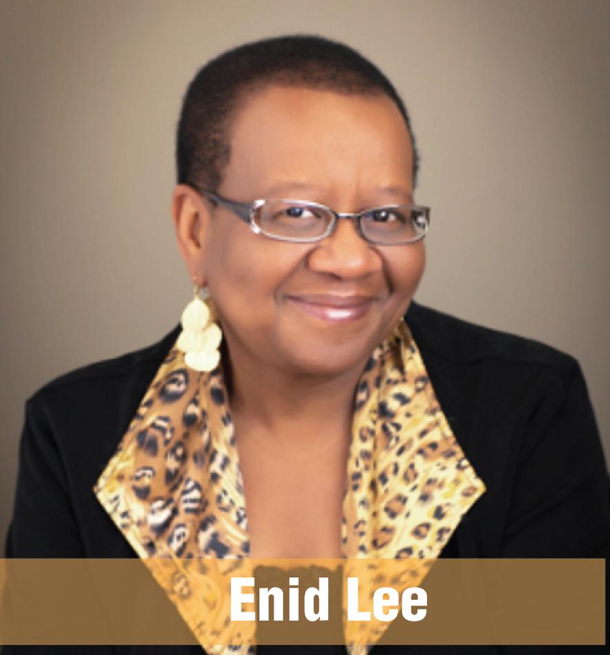 Enid Lee