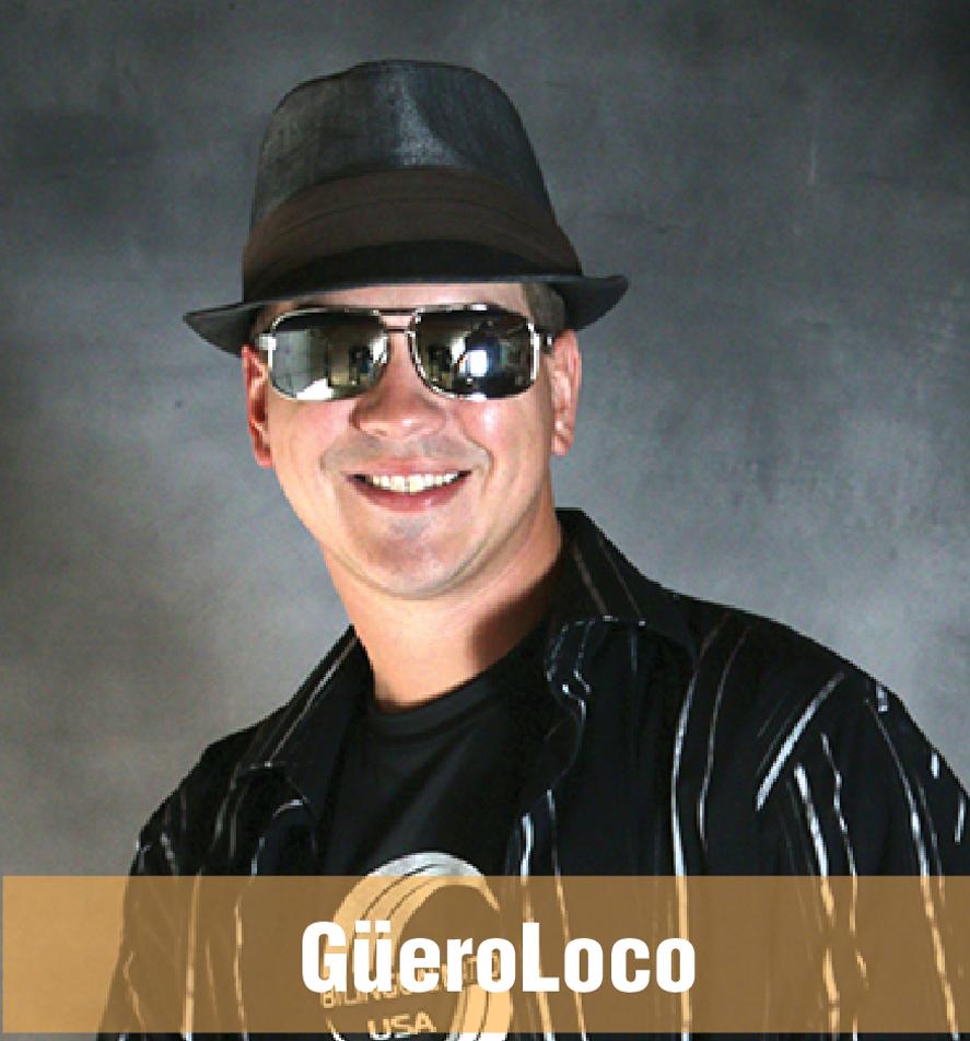 GueroLoco