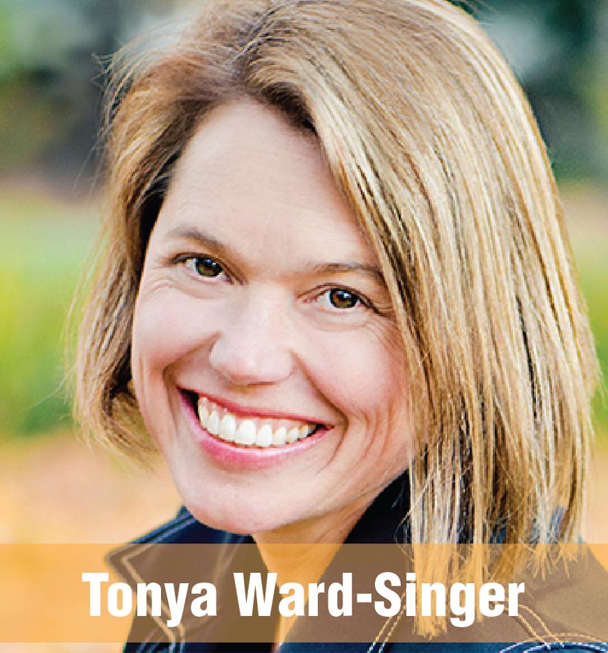 TonyaSinger